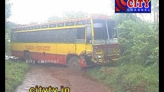 CHALINGAL BUS ACCIDENT