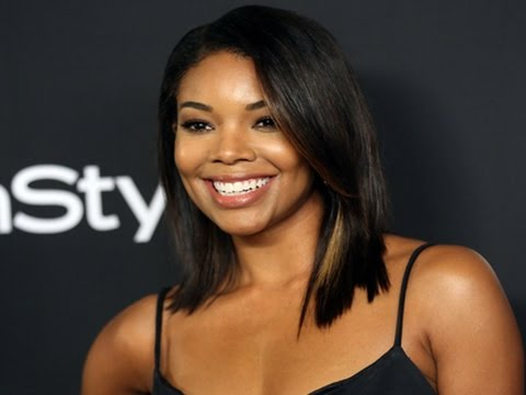 Gabrielle Union Loves Being 'Mary Jane'