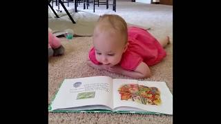 YOU NEED TO SEE THESE BABIES READING | The Laugh Riots