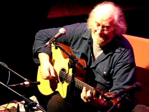 John Renbourn on time travel