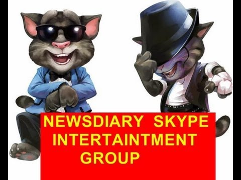 NEWSDIARY MUSIC ENTERTAINMENT 24 MAY (made with Spreaker)