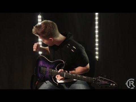 Alone - Alan Walker - Cole Rolland (Guitar Remix)