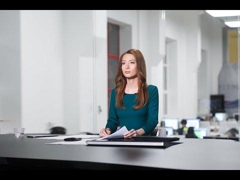 Выпуск новостей в 17:00 CET c Елизаветой Смоляковой