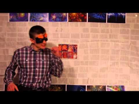 Acid Show #8 Феминизм же бывает - стенд-ап