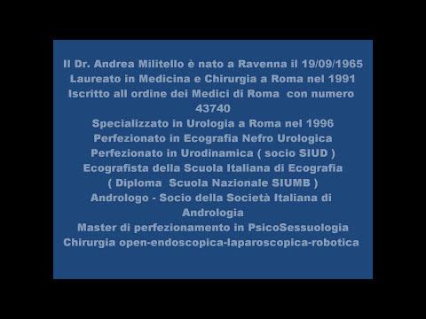 Andrologia a Roma. Infertilità, Fimosi. Eiaculazione precoce, Deficit Erettile.