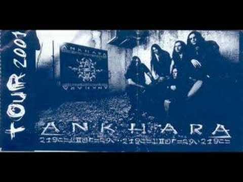 Ankhara - Hasta El Fin