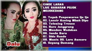 Full Album Cinde Laras Cokek Koplo Live Banaran Pojok Mojogedang feat Rini Epeledut Dalu