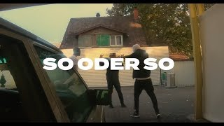 Musso - So oder So (prod. by PressPlay)
