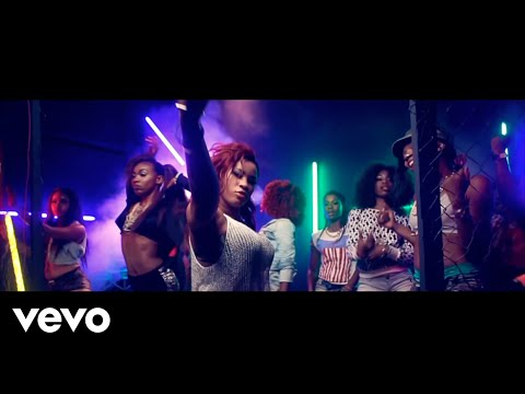 DJ Kaywise - Feel Alright (ft. Patoranking, Mugeez & Ice Prince)