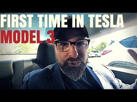 From Google to Andreessen Horowitz to the Tesla Model 3! #188 Part 1
