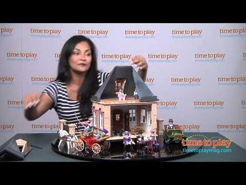 Kidkraft edinburgh playhouse