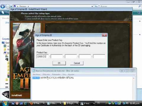 Como Descargar Age of Empires 3 [ACT. 2013][LEER Descripcion][MEGA]