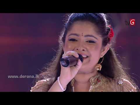 Eya Bak Mase -  Narmada Jayamah @ Derana Dream Star S08 (03-11-2018)