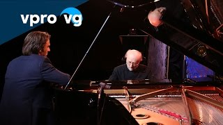 Alexei Lubimov Vladimir Martynov Fragment Live Abimhuis Amsterdam