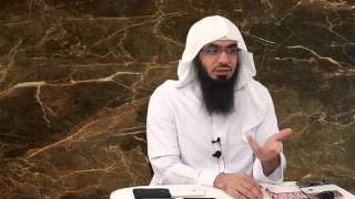 TAWHEED #25 | Sincerity | Explanation Of The Three Fundamental Principles -Shaykh Ahmad Jibril