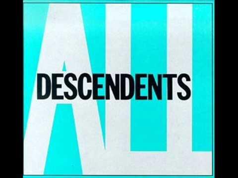 Descendents - Cameage