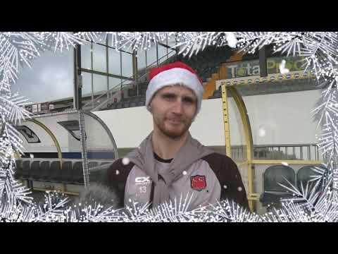DFCTV Christmas Message Karlios