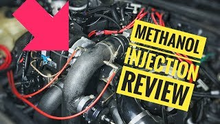 Buick Grand National Water/Methanol Injection Review