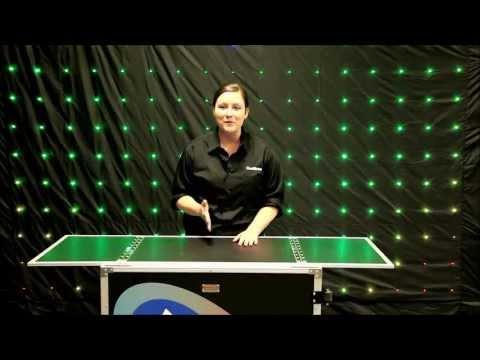 OmniSistem || DJ Fold Table