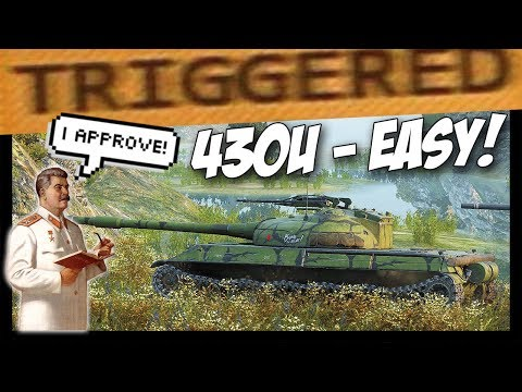 ► Object 430U Saves The Rant... - World of Tanks Object 430U - 9.22 Update