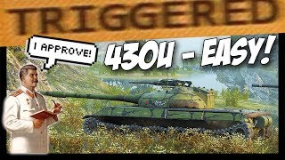 ► Object 430U Saves The Rant... - World of Tanks Object 430U - 9.22 Update