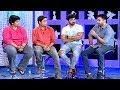 Mana Mugguri Love Story Web Series Team Exclusive Interview | TV5 News MP3