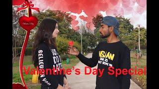 Chandigarh University on Valentine's Day 2019 | Happy valentines day
