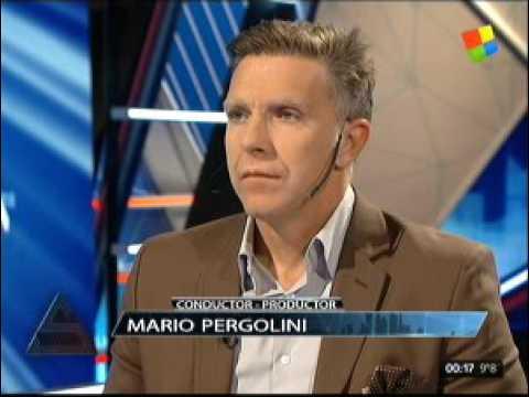 Mario Pergolini: Venimos de una etapa muy fuerte