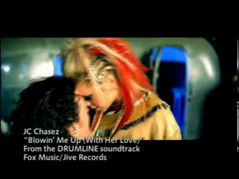 JC Chasez - Blowin Me Up With Her Love (Official Video)