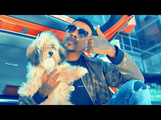 Lij Michael ft. Hune - Anchin Lene | - New Ethiopian Music 2017 (Official Video)