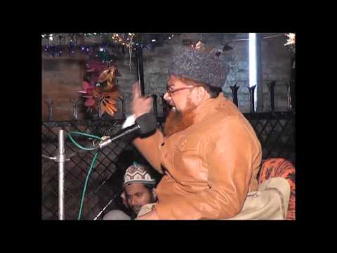 Taqreer Of  Maulana Imam Uddin Sahab Qadri Qibla On Account Of Jashn-e-jyarat Mue Mubarak video