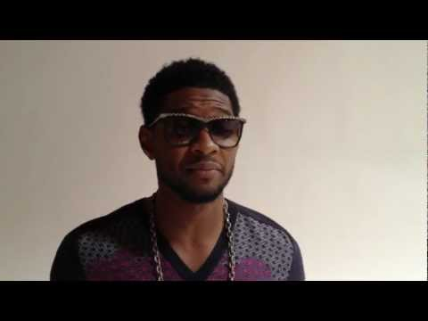 Usher - Climax Contest