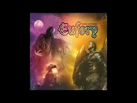 Eufory - Karmic Eyes
