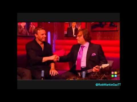 Gary Barlow Funny
