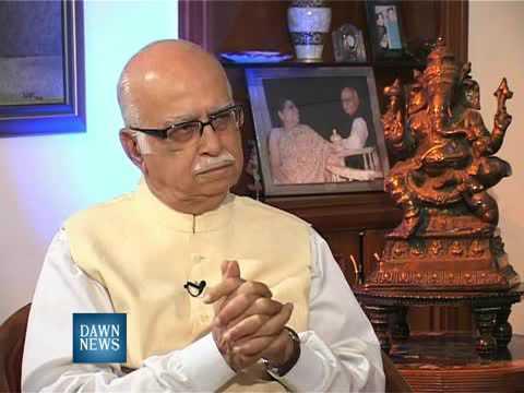 TalkBack w/ Wajahat Khan & LK Advani Ep29 Pt1