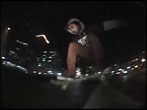 sessiontape #10: Steve Farone - Wallie at Monument
