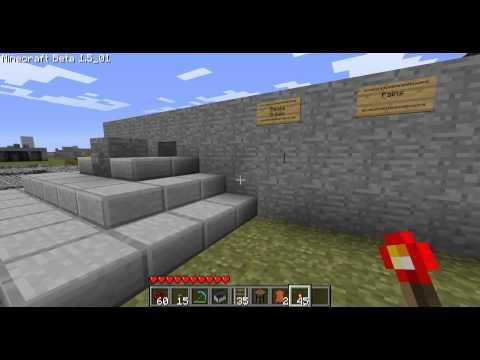 Minecraft - Les MDC 23 Des coffres à la demande