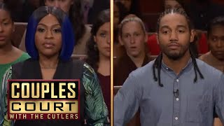 Love & Hip Hop Star Lil Mo Accuses Her Husband Of Cheating Part 1 (Full Episode) | Couples Court