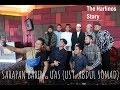 Sarapan Bareng UAS (Ustadz Abdul Somad) - Vlog #8