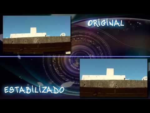 ProDAD.Mercalli+Test - Estabilizador de video