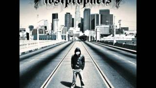 Watch Lostprophets Sway video