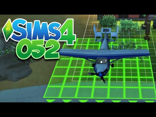 SIMS 4 [S01E052] - Auf die Größe kommt es an ★ Let's Play Die Sims 4