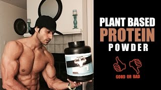 Plant Based PROTEIN POWDER | Good or Bad | Amway Nutrilite Review by Guru Mann