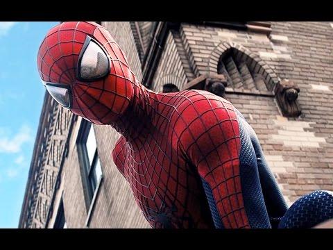 AMC Mail Bag - How Much Is SPIDER-MAN Worth? BATTLESTAR GALACTICA Movie