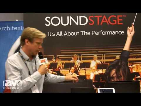 CEDIA 2015: Monster Products Features Its New Multi-Room Wireless Audio System, Soundstage