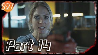 EMILY | Quantum Break - Part 14 - HD 1080p 60fps
