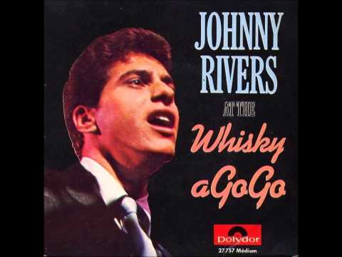 Johnny Rivers Walking The Dog