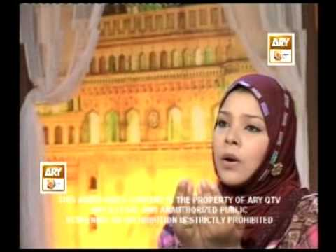 Almadad Almadad Ya Khuda  (sahar Azam Qtv)2012 video