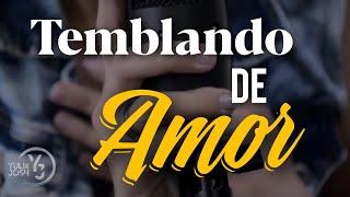 Temblando de Amor - Marcela de la Garza - (Yuli & Josh) Cover