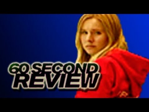 The Lifeguard - 60 Second Movie Review